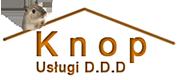 Knop DDD